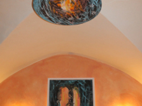 Exhibition Dolce Vita Hall in Tirol