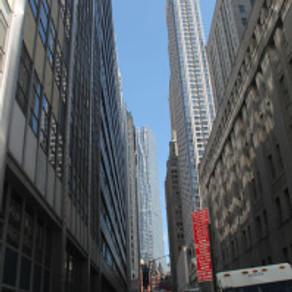 New York New York…