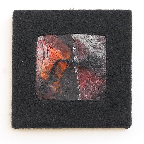 Incandescent lava Ill