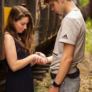 Keegan & Ashley