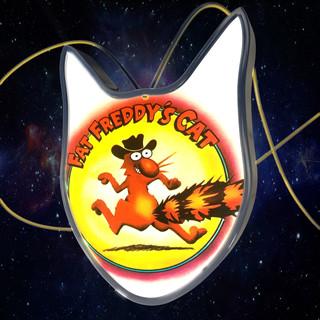 Fat Freddy's Cat (UrCatulet VII)