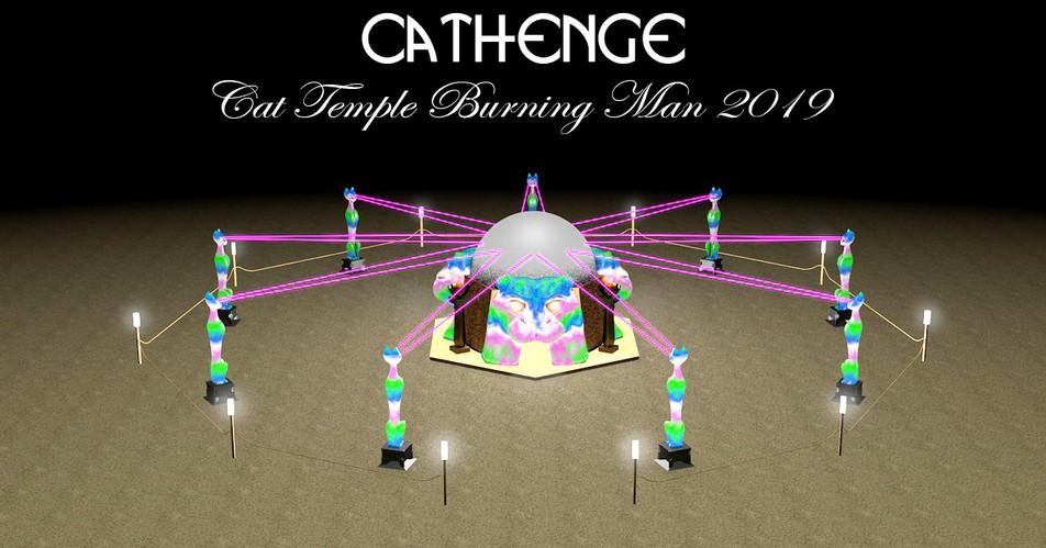 Behold Cathenge!!