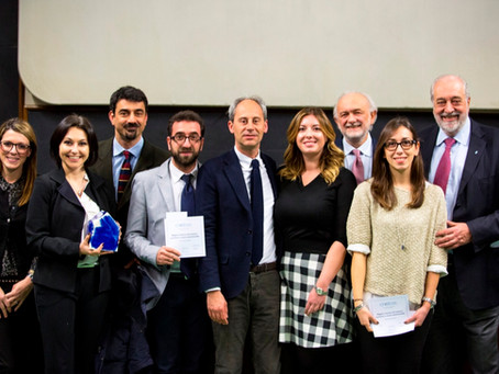 Premio CNETO 2015