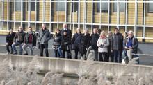Il CNETO visita il Martini Hospital di Groningen