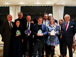 Premio CNETO 2019