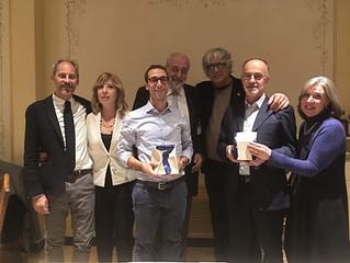 Premio CNETO 2017