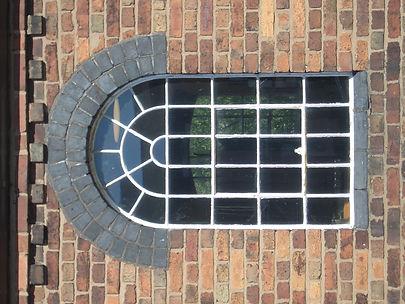 Custom Glass windows - Arch windows - antique Windows