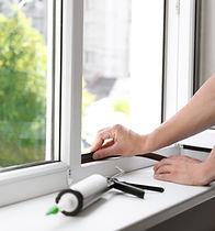 Aislamiento de ventanas