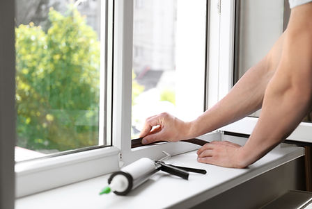 Isolation de fenêtre
