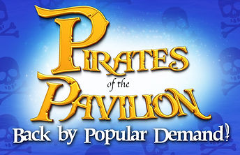 Pirates of The Pavilion, Summer Panto
