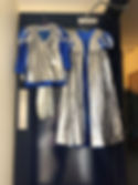 Unisex Juv Tabbard _Trousers & Girl Juv