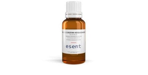Olejek z Drzewa Herbacianego 20 ml, Australijski, Esent