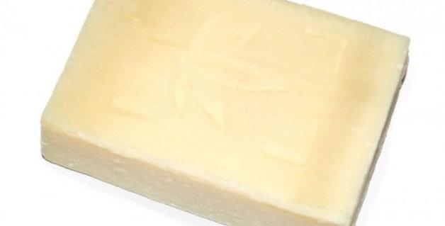Mydło z organicznym olejkiem konopnym, delikatne, nawilżające, 90 g, Bio-D