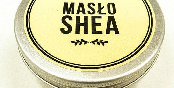 Masło Shea nierafinowane 4 Szpaki