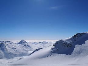 Sortie à ski 2019