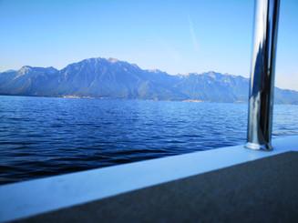 Sans doute le plus beau lac au monde