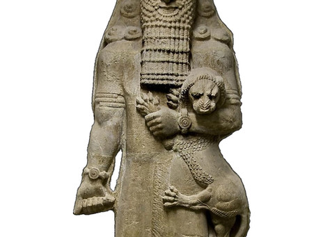 Gilgamesh, Enkidu, Sitchin and the Bible -- What Do They Have in Common?