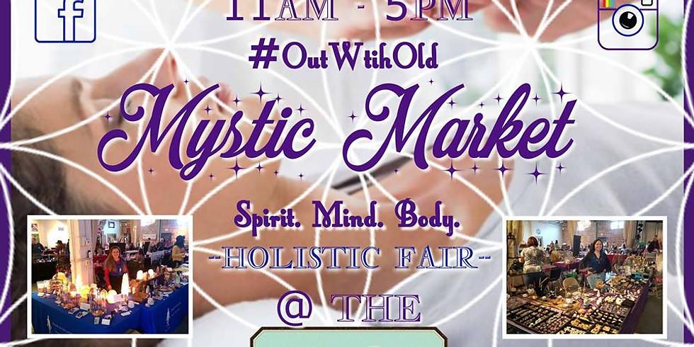 Mystic Market - May