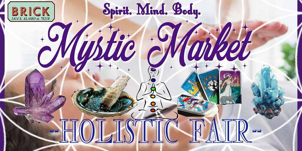 Mystic Market July 2019