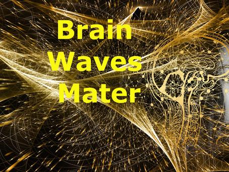 Brain Waves Mater