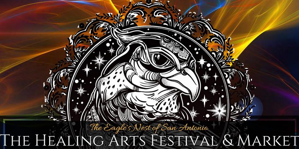 Eagles Nest of San Antonio -- Healing Arts Festival