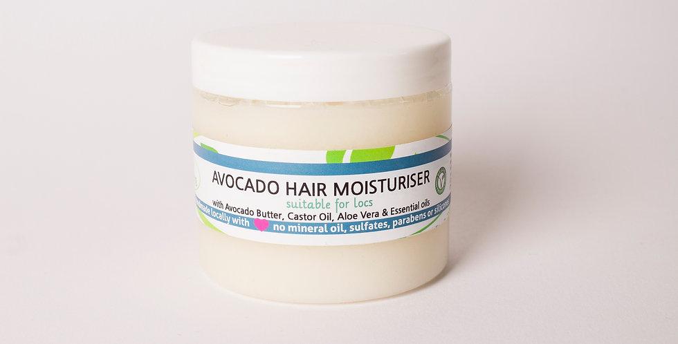 Avocado Hair Moistruriser