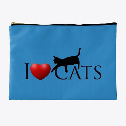 I Love Cats - Accessory pack