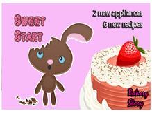 Sweet Start - Bakery Story Quest