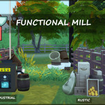 Functional Mill