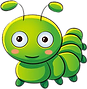 cute insect