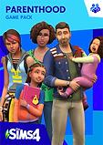 sims 4 gp 5 parenthood