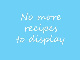 Recipes  Alice's Oven