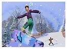 snowy escape skills