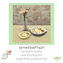 The Sims 4 CC Grannies Cookbook