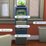 Functional ATM