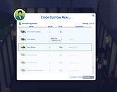 Sims 4 Custom Food Olive Bread