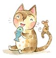 favpng_cat-kitten-mouse-drawing-illustration.png