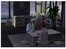 The Sims 4 Snowy Escape:  Recipes