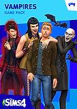 sims 4 gp 4 vampires