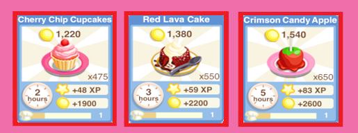 Red Team Oven recipes bakery story