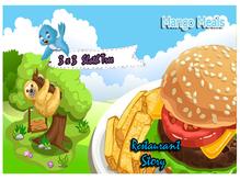 Mango Meals - Restaurant Story Quest