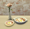 Sims 4 Custom Corned Beef Hash