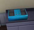 The Sims 4 CC Deep Fryer