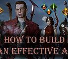 Dragon Age Inquisition - Complete AI gui