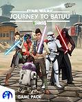 sims 4 gp 9 Journey to Batuu