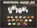 The Sims 4 CC Cookie Jar