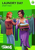 The Sims 4 Laundry Day Stuff Pack