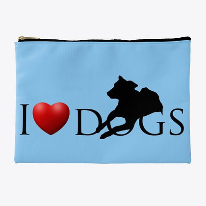 I Love Dogs - Accessory pack
