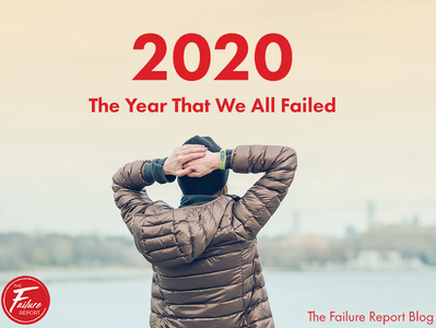COVID Bounce Back - The Year we ALL Failed