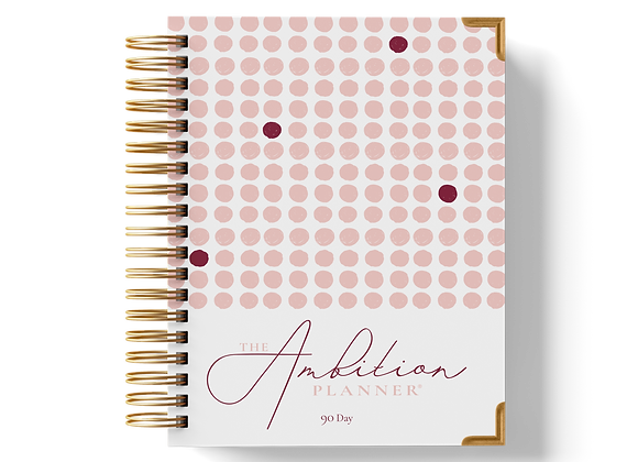 1 of 1 in Pink | Hardcover